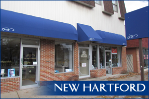Dan Kirkparick's New Hartford Office