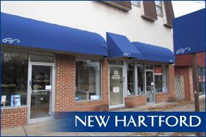 Dan Kirkparick's New Hartford Office
